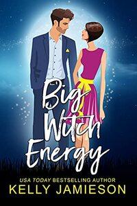 Big Witch Energy