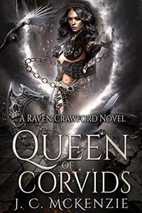 Queen of Corvids