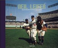 Neil Leifer: Ballet in the Dirt