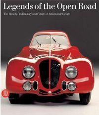 Legends of the Open Road by Garbriella Belli