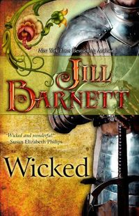 Wicked by Jill Barnett
