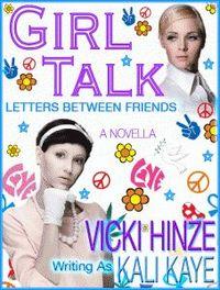 Girl Talk by Vicki Hinze