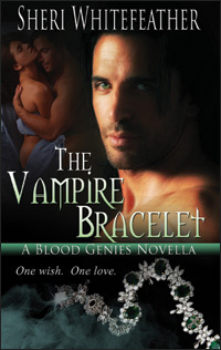 The Vampire Bracelet by Sheri WhiteFeather