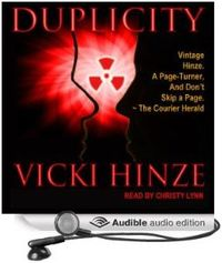 Duplicity by Vicki Hinze