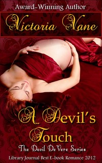 A Devil's Touch by Victoria Vane
