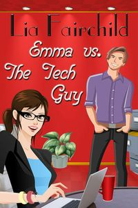 Emma And The Tech Guy
