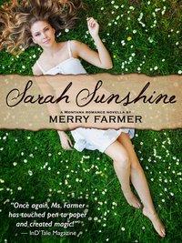 Sarah Sunshine