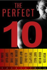 The Perfect Ten by Dianna Love