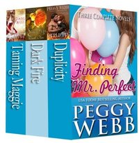 Finding Mr. Perfect (Box Set)