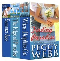 Finding Paradise (Box Set) by Peggy Webb