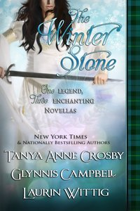 The Winter Stone by Glynnis Campbell