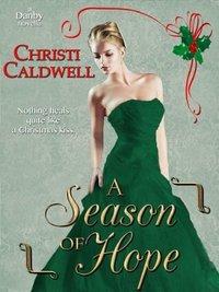A Season of Hope by Christi Caldwell