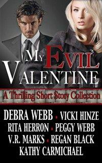 My Evil Valentine by Rita Herron