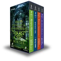 Paranormal & Urban Fantasy Box Set