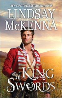 King of Swords by Lindsay McKenna