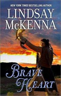 Brave Heart by Lindsay McKenna