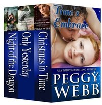 Time's Embrace (Box Set)