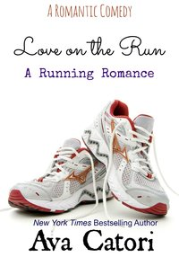 Love on the Run: A Running Romance