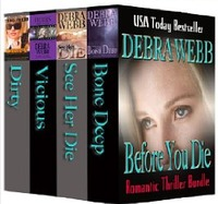 Before You Die by Debra Webb
