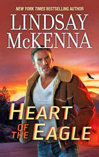 Heart of the Eagle by Lindsay McKenna