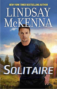 Solitaire by Lindsay McKenna