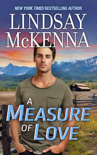 A Measure of Love by Lindsay McKenna