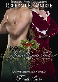 Jamen's Yuletide Bride: A Gwyn Brothers Novella