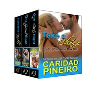 Take a Chance Volume 1 Military Romance Box Set