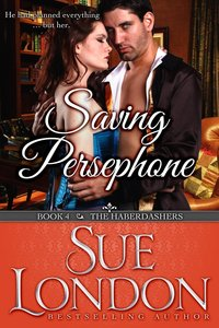 Saving Peresphone