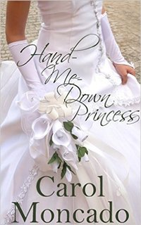 Hand-Me-Down Princess