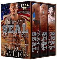 Ultimate SEAL Collection Book 2: SEAL Brotherhood (UItimate SEAL Collection)