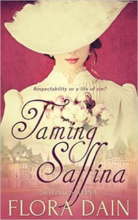 Taming Saffina