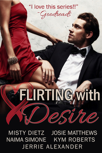 Flirting With Desire