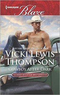 Cowboy After Dark