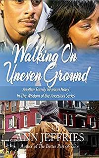 Walking on Uneven Ground