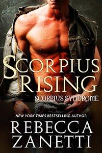 Scorpious Rising