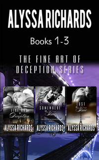 The Fine Art of Deception, Box Set