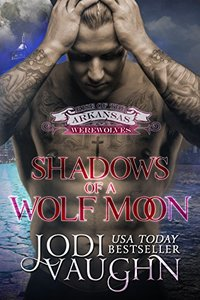 Shadows of a Wolf Moon