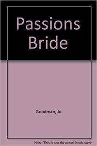 Passion's Bride