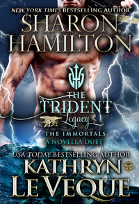 The Trident Legacy: Collection #1