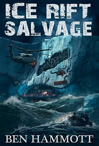 Ice Rift - Salvage