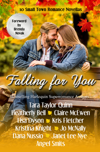 Falling for You: