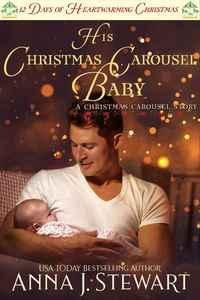 His Christmas Carousel Baby