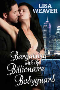Bargaining With The Billionaire Bodyguard