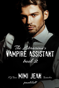 The Librarian's Vampire Assistant, Book 2