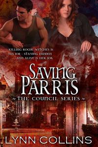 Saving Parris