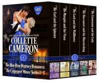 The Culpepper Misses Series 1-5