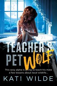 Teacher's Pet Wolf