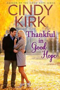Thankful in Good Hope