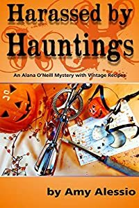 Harassed by Hauntings